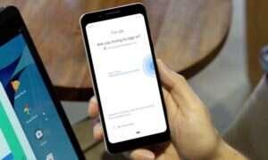 Możecie wykorzystać smartfona z Androidem jako klucz bezpieczeństwa