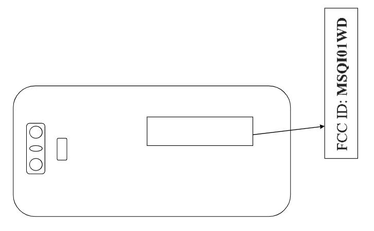 Asus Zenfone 6, FCC Asus Zenfone 6, procesor Asus Zenfone 6, bateria Asus Zenfone 6