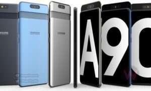Specyfikacja Samsunga Galaxy A90