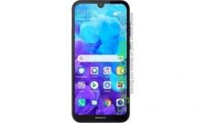 Wyciekła specyfikacja Huawei Y5 2019