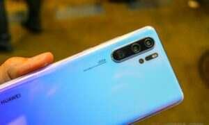 Huawei odnotowuje 37% wzrost w pierwszym kwartale 2019 roku