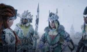 Horizon Zero Dawn 2 zdradzony przez aktorkę głosową