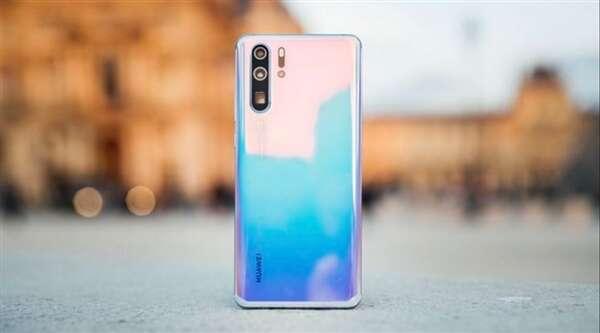 Huawei, 2019 rok Huawei, smartfony Huawei, sprzedaż smartfonów Huawei, rynek smartfonów