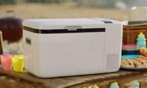 Przenośna inteligentna lodówka iFreezer Go20 wpadła na Indiegogo