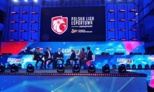 ARP Games inwestuje w branżę gamingową a Totalizator Sportowy wspiera Polską Ligę Esportową