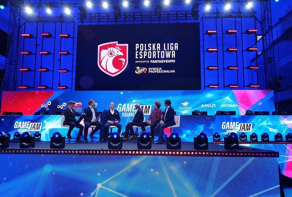 ARP Games, gaming ARP Games, Totalizator Sportowy, polska liga esportowa, polska liga esportowa Totalizator Sportowy