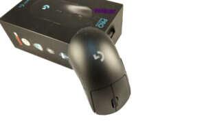 Zapomnijcie o kablu, czyli test myszki Logitech G Pro wireless