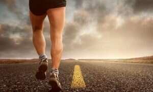 Bieganie na długie dystanse powoduje kurczenie się mózgu