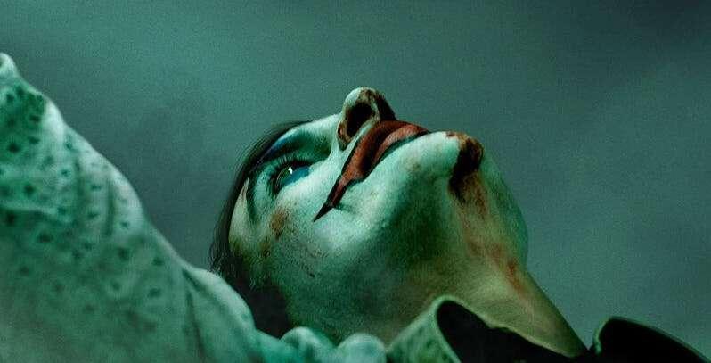 Pierwszy plakat Jokera i data premiery zwiastuna