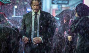 Najnowszy plakat filmu John Wick 3 gromadzi najlepszych zabójców świata