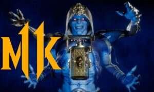Kollector wyrwie Ci wnętrzoności – nowy wojownik Mortal Kombat 11