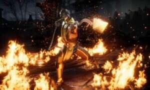 Kontrowersyjne zabezpieczenia w Mortal Kombat 11