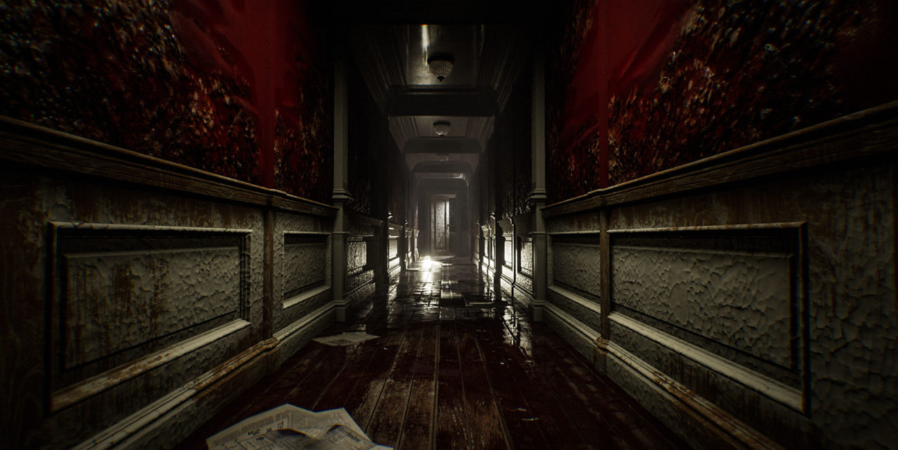 Layers of Fear 2 - wiemy kiedy polski tytuł zakotwiczy się na Steam