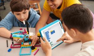 Zestaw Lego Spike Prime kolejną zabawką do nauki programowania