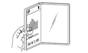 LG może zaprezentować składany smartfon z przezroczystym ekranem