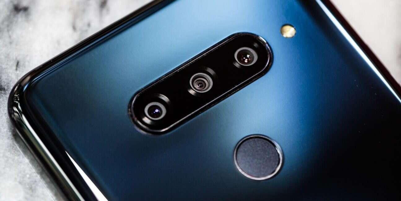 smartfony LG, android 9 smartfony LG, android pie smartfony LG, android 9 pie smartfony LG