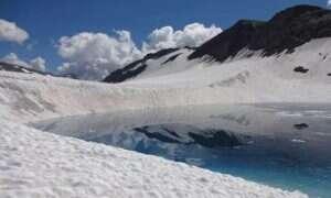 Lodowce w europejskich Alpach mogą zniknąć do 2100 roku