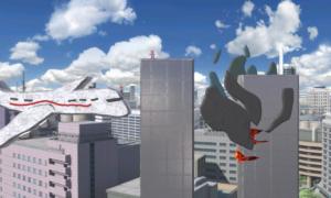 Mapy graczy Super Smash Bros – płonące World Trade Center, sikający Mario oraz inne tego typu lokacje…