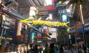 Cyberpunk 2077 – główny twórca inspirował się serią TES i Deus Ex