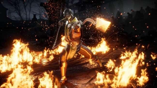 25000 zł - tyle ma kosztować zakup wszystkich skórek w Mortal Kombat 11