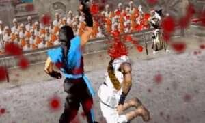 Mortal Kombat 2D w… 3D – dzieło fana wygląda niesamowicie dobrze!