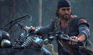 Motocykl w Days Gone – Sony zdradza nowe informacje o pojeździe