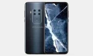 Motorola szykuje niesamowicie wyglądający smartfon