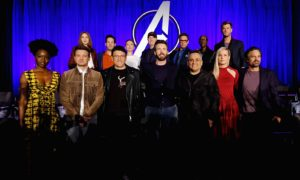 Kilka ważnych informacji o Avengers Endgame