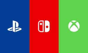 Nintendo Switch dominuje w USA – sprzedaż konsol spada