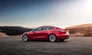 Tesla podbiła rynek w Norwegii