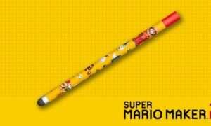 Oficjalny stylus Super Mario Maker 2 – jest tylko jeden sposób, aby go zdobyć