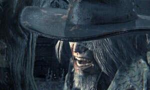 Ojciec Gascoigne z Bloodborne mógł być naszym towarzyszem przez większość gry