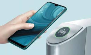 Oppo prezentuje smartfona A7N