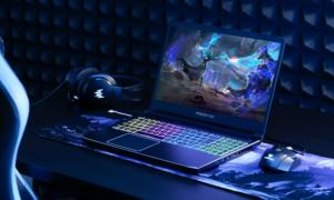 Acer zaprezentował nowe laptopy Predator Helios 700 i Helios 300