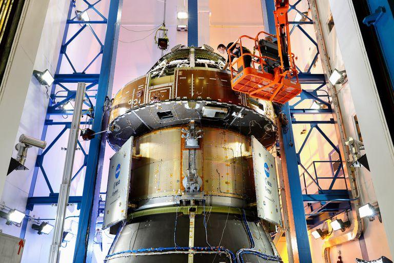 Lockheed Martin, księżyc Lockheed Martin, księżyc nasa, lądownik Lockheed Martin, lądownik księżyc