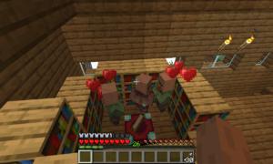 Osadnicy w Minecraft są nieznośni – po aktualizacji robią przedziwne rzeczy w naszych domach