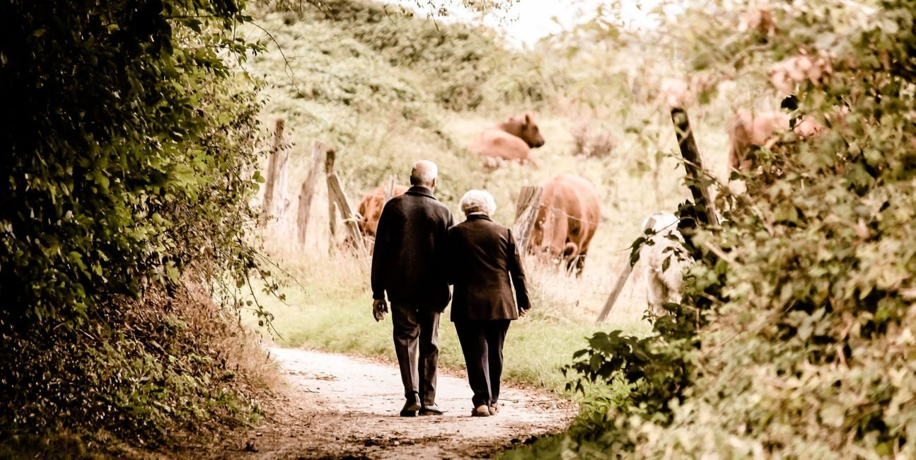 węch, osoby starsze węch, węch a śmierć, zapowiedź śmierci, badanie osób starszych