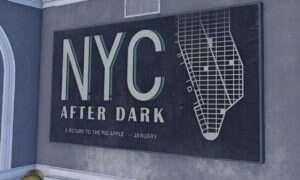 Plakaty w The Division 2 sugerują powrót do Nowego Jorku