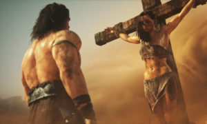 Platyna w Conan Exiles do zdobycia w dwie godziny – jak to zrobić?