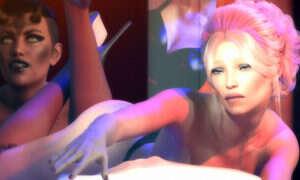 Pornograficzna gra VR Amoreon dostępna do pobrania