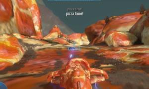 Halo: Reach skąpane w pizzy – mod do gry podmienia wszystkie tekstury