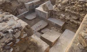 W Egipcie znaleziono grobowiec wysokiego rangą urzędnika