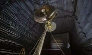 NASA testuje antenę, która zostanie wykorzystana do zbadania Europy