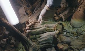 Te starożytne mumie powstały w przerażający sposób