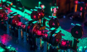 Ten komputer kwantowy pozwala spojrzeć w przyszłość