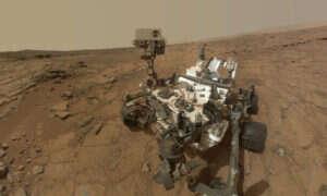 Zaćmienia Słońca na Marsie wyglądają właśnie tak