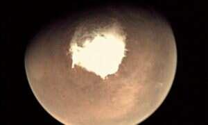 Prawdopodobnie poznaliśmy źródło metanu na Marsie