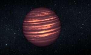 Czym są te dziwne pół-gwiazdy i pół-planety?
