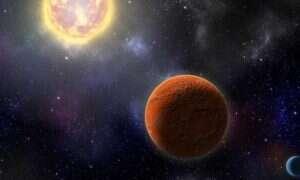 Nowy teleskop NASA błyskawicznie namierzył planetę podobną do Ziemi