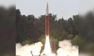 Szczątki zestrzelonego przez Indie satelity stanowią ogromne niebezpieczeństwo